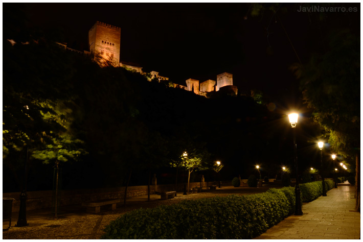 Baños Arabes Aljibe Granada | Ernesto Colman Y La Ciudad Magica Granada Ernesto Colman Viajes