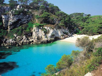 Menorca Cala