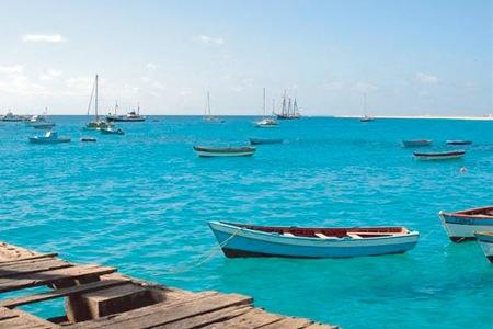 Ernesto Colman destaca las maravillosas vistas que existen en Cabo Verde