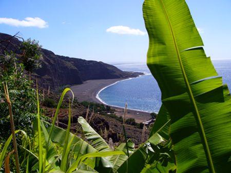 Ernesto Colman viaja a Cabo verde