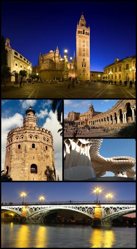 Desde Ernesto Colman Viajes nos recomienda una escapada a Sevilla
