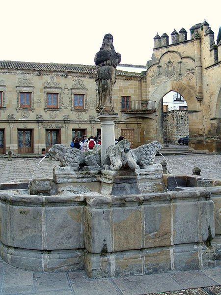Ernesto Colma Viaja a… Baeza, paraíso renacentista de Jaén
