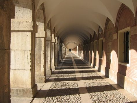 Nuevo destino de Ernesto Colman: Aranjuez
