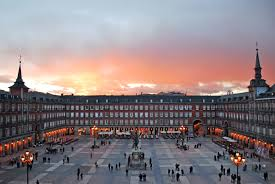 ernesto colman viajes plaza mayor madrid
