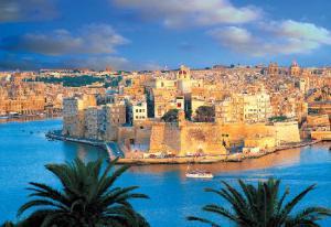 Ernesto Colman nos recomienda Malta