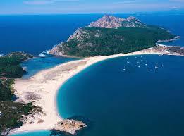 Ernesto Colman recomienda visitar estas maravillosas islas
